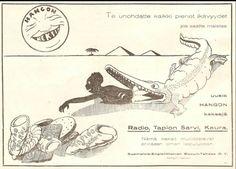 🍪🍡🍨🍪 Hangon Keksi ~ cookie advertisement 1920 🍭🍡🍫🍪 Retro Ads, Retro Vintage, Old Commercials, Historian, Ancient History, Finland, Old School, Nostalgia, Funny
