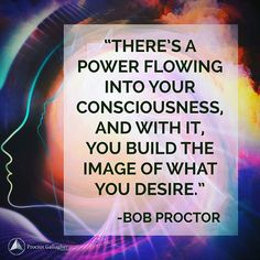 The results that most often materialize in your life are the images you hold in your mind. #BobProctor #Results #Power