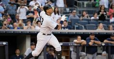 Op-Ed Contributor: The Upside to A-Rod
