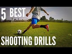 (16) 5 Essential Shooting Drills Every Player Should Master - YouTube