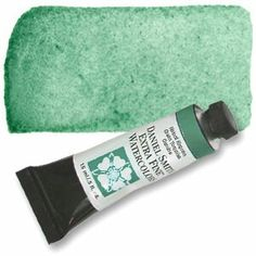 Daniel Smith Kingman Green Turquoise