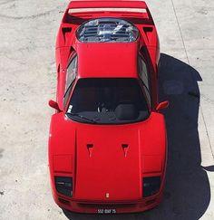 • Monday mood. Ferrari F40 •  By @dinamismo.it #mondaymood #monday #queen #italy #F40 #ferrari #mercedesbenz #lamborghini #bugatti #porsche #carporn #vintage #firstpost #first #elegance #lux #luxury #luxurycar #luxurylife #f4f #fashion #cars #londoncars #blacklist #newyork #autoporn #automotive #instacar #follow #carvintage