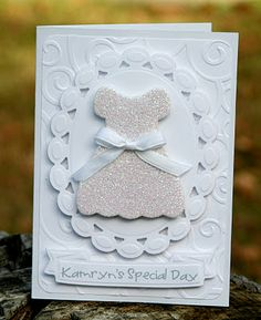 Paper Cakes and Icing/ need these baptism invites