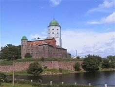 Karelian Castle