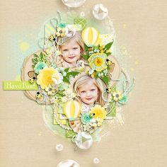 Layout using {Outdoor Play} Digital Scrapbook Kit by Eudora Designs available at PBP https://www.pickleberrypop.com/shop/manufacturers.php?manufacturerid=173