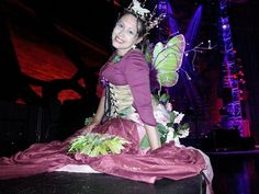 :**:Fairy Princess Lolly:**: from the #EMPMuseum Myth & Magic Ball on Saturday. Great time helping those who embarked upon the quest resolve their riddles and get the next clues! #FPL