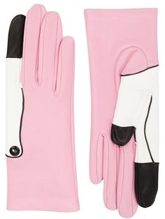 Shop Yazbukey flamingo leather gloves in The Webster from the world's best independent boutiques at farfetch.com. Shop 400 boutiques at one address.
