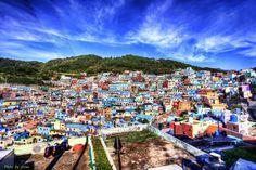 「韓国 町並み」の画像検索結果