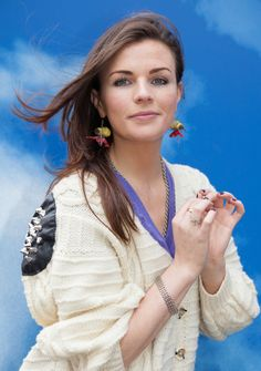 Aisling Bea: C'est la Bea British Celebrities, Beautiful Celebrities, Beautiful People, Beautiful Women, Aisling Bea, The Mick, Non Blondes, Great Comedies, Stand Up Comedians