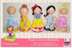 Fofuchas+Princesas+Disney+Ajilbabcom+Portal