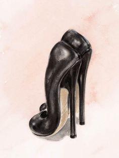 Heels by Olivia