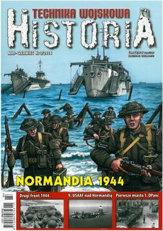 Technika Wojskowa Historia #27