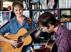 Joan Shelley: NPR Music Tiny Desk Concert