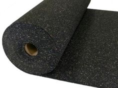 SOUND REDUCING ACOUSTICAL RUBBER WOOD TILE FLOORING UNDERLAYMENT THICK/HEAVY 2MM on eBay!
