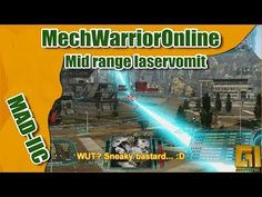 There was this mech warrior event. Have Some Fun, Gaming, Youtube, Rage, Videogames, Game, Toys, Youtubers, Youtube Movies
