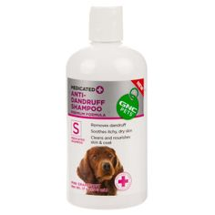 GNC Pets Medicated Anti-Dandruff Shampoo | Shampoo & Conditioner | PetSmart