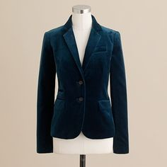 Love the different colors, but this blue is my favorite.  It would look great with my light gray wool pants.  Possibly an after-Christmas purchase.