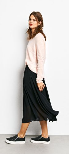 Marina Skirt