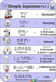 Learn Japanese for a real communication for your work, school project, and communicating with your Japanese mate properly. Many people think that Learning to speak Japanese language is more difficult than learning to write Japanese Learn Japanese Words, Study Japanese, Japanese Culture, Learning Japanese, Learn Chinese, Learning Italian, Japanese Quotes, Japanese Phrases, Japanese Language Lessons