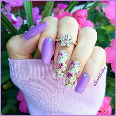 15+ Wonderful Nail Art for Women 2016 - renystyles