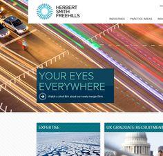 20 Law Firm Websites for Web Design Inspiration