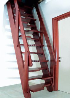 escaleras espacios reducidos - Buscar con Google