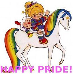 HAPPY PRIDE!!!