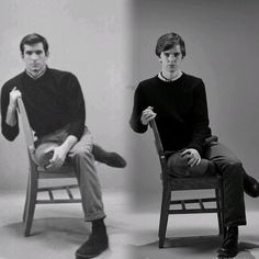 Image result for anthony perkins freddie highmore