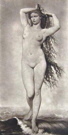 Venus astarte