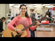 Neurologic Music Therapy: Recovery with Rhythm | Brooks Rehabilitation - excellent video and description of MT in neuro rehab