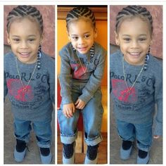 Toddler Boy Braids Gallery handsome with cornrows iamhair braids for boys boy Toddler Boy Braids. Here is Toddler Boy Braids Gallery for you. Toddler Boy Braids 74 unique little girl hairstyles braids. Mixed Kids Hairstyles, Boy Braids Hairstyles, Little Boy Hairstyles, Natural Braided Hairstyles, Boys Long Hairstyles, Cornrows For Boys, Braids For Boys, Boy Braid Styles, Hair Styles