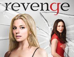 Revenge – Series One
