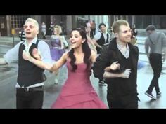 (raw footage) Put Your Hearts Up - Ariana Grande - YouTube So Sweet !!