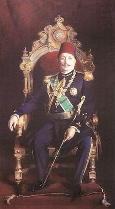 King Fouad