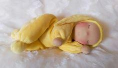 Falabella Cuddle Doll falabelladolls.etsy.com