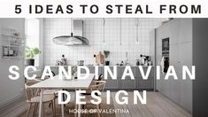 These 5 SCANDINAVIAN Home Decorating Tips CHANGED OUR HOME - YouTube Scandinavian Design House, Scandinavian Bedroom, Wood Cutting Boards, Home Hacks, Decorating Tips, Wall Ideas, Decor Ideas, Youtube, Hygge
