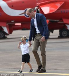Royal International Air Tattoo at RAF Fairford July 8, 2016
