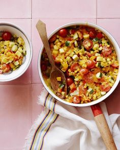 awesome Calabacitas - What's Gaby Cooking