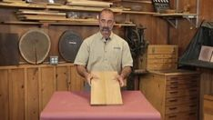 Air Drying Fresh Cut Lumber