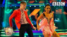 Stricly Come Dancing, Bbc Strictly Come Dancing, Strictly Dancers, Best Dance, Skin Makeup, Tv Shows, Leather Jacket, Faith, My Love