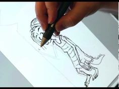 THE CROODS - Drawing Tutorial - and good sketching tutorial Sketches Tutorial, Drawing Tutorials, Art Tablet, Graphic Art, Graphic Design, Cg Artist, Animation Reference, Art Studies, Teaching Art