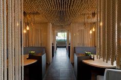 Best restaurant interior Ideas