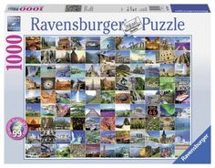 Over 600 different Jigsaw Puzzles in stock 01202 914385