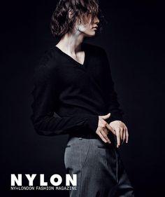 Lee Jong Suk for Nylon magazine October Issue Lee Jong Suk Hot, Lee Jung Suk, Ahn Hyo Seop, Doctor Stranger, Handsome Anime Guys, Kdrama Actors, Korean Actors, Korean Celebrities, Asian Actors