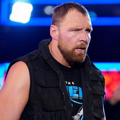 Photos: The Lunatic Fringe lets the fists fly in brouhaha with Mahal Wwe Dean Ambrose, Renee Young Wwe, Jinder Mahal, Jonathan Lee, World Championship Wrestling, The Shield Wwe, Thing 1, Aj Styles, Seth Rollins