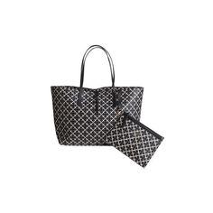 Grineeh bag via Polyvore featuring bags, handbags, shoulder bags, man bag, flower print handbags, print purse, handbags purses and print handbags