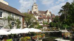 Le Local in der Nähe von Collégiale Notre-Dame, Frankreich Vacation Travel, France, City, History