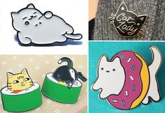 29 Purrrfect Pins For Cat Lovers