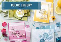 Creatief blog over kaarten maken en verkooppunt Stampin'Up!: Nieuwsbrief