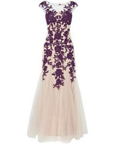 Phase Eight | Women's Dresses | Rita Tulle Full Length Dress